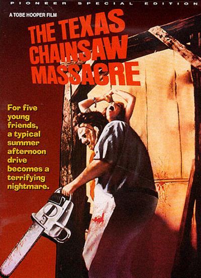 Las Mejores 100 Peliculas De Terror De Todos Los Tiempos. Texas_chainsaw02